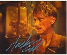 [8567] Mackenzie Crook Pirates Caribbean Signed 8x12 Photo AFTAL