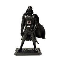 "Hasbro Star Wars Darth Vader Throne Room Duel MOC 2003 3.75"" Action Figure toy"