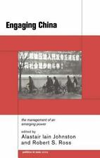 Politics in Asia: Engaging China : The Management of an Emerging Power (1999,.