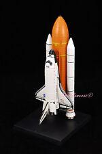 1:400 USA Space Shuttle Atlantis Diecast model Limited Edition RARE