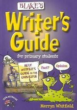 Blake's Writer's Guide for Primary Students 9781921367526