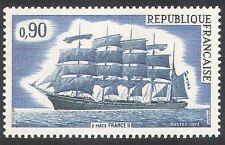 France 1973 Ships/Boats/Nautical/Sailing 1v (n23261)