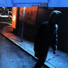Dig by Boz Scaggs (CD, Mar-2007, Gray Cat)
