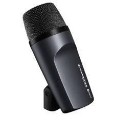 Sennheiser e602-II Full Dynamic Microphone for Kick & Bass Free US 48 Shipping!
