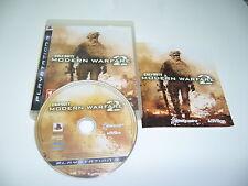 CALL OF DUTY MODERN WARFARE 2 . PAL ESPAÑA..Envio Gratis y Certificado..Paypal