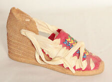 1 Just The Right Shoe New Espadrille Pacha 25328 Miniature Collectables
