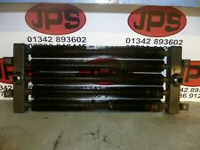 More details for hydraulic oil cooler /cooling radiator x hayter lt324 mower .....£50+vat