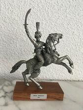 étains du prince napoleon / mamelucks à cheval 2
