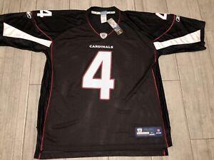 Arizona Cardinals Kevin Kolb #4 NFL Reebok Jersey Sz XL *New* With Tags