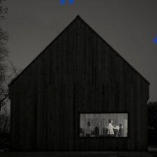 THE NATIONAL - SLEEP WELL BEAST WEISS COLOURED VINYL 2 VINYL LP + MP3 NEUF