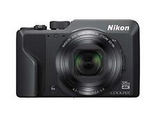 Nikon 2019 Model COOLPIX A1000 BK Black ISO 6400 Digital Camera New in Box