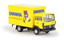 Brekina 34862 - 1/87 Renault Jn 90 Koffer - Banania - Neu