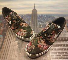 dee9906e50 Nike Zoom Stefan Janoski PR Premium Floral Digi Camo Size 14 482972 900 New
