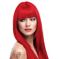 La Riche Directions Fire Red Vivid Colour Semi-Permanent Hair Dye 88ml