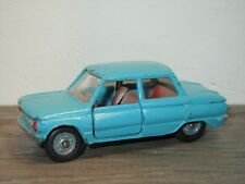 ZAZ 968A Russian Small Car - USSR CCCP 1:43 *34635