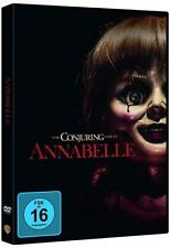 Annabelle - Conjuring - DVD - OVP - NEU