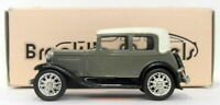 Brooklin 1/43 Scale BRK3 007A  - 1930 Ford A Crown Victoria Green/Cream