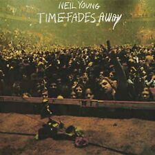 Neil Young - Time Fades Away - New Vinyl LP - Pre Order - 9th Sept