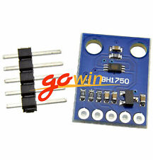 5Pcs Bh1750Fvi Digital Light intensity Sensor Module 3V-5V For Arduino