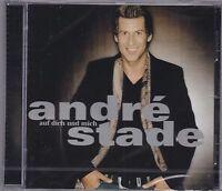 Andre Stade - Auf Dich Und Mich      *CD*    NEU+VERSCHWEISST!