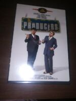 THE PRODUCERS DVD