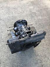 OEM VW Volkswagen 411 / 412 Type 4 1.7L Engine Case Crank & Shroud EA Code