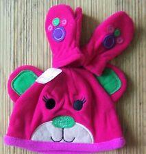 Mothercare Fleece Baby Caps & Hats