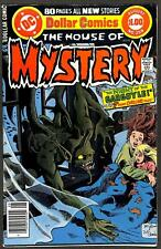 House of Mystery #259 FN+