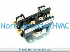 Trane Contactor Relay 1 Pole 30 Amp D70637.081 CTR1143
