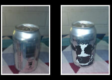 COLLECTABLE AUSTRALIAN BEER CAN, SACCHARIFEROUS STOUT