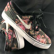 sale retailer c656c e5afa New listingNike SB Zoom Janoski Premium Floral Digi Camo 482972-900 Size  7.5 40.5 EUR