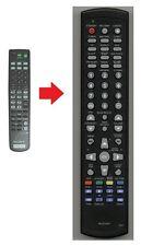 Ersatz Sony Fernbedienung RM-U304 für STR-DE545 / STR-DE575 / STR-DE585