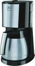 Melitta ENJOY Top Therm Schwarz Kaffeemaschine NEU & OVP
