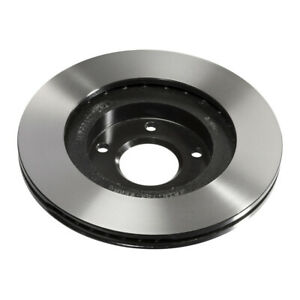 Disc Brake Rotor Front Wagner BD125799E