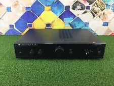 Cambridge Audio A1 V2.0 Stereo Integrated Amplifier Hi-Fi Separate - 5 Line In