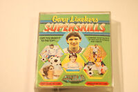 GARY LINEKER'S SUPERSKILLS - ZX Spectrum Game 48K 128K - Sinclair - Boxed & Comp