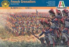 Italeri 1/72 Napoleonic French Grenadiers # 6072