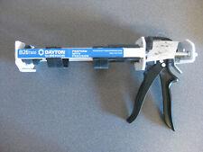 NEW! - Dayton Superior Anchor Epoxy Dual Dispenser Caulk Gun 1:1 & 2:1 Ratio