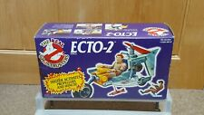 The Real Ghostbusters Ecto-2 Vehicle..Kenner..1986..Factory Sealed..