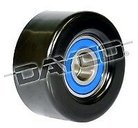 DAYCO IDLER TENSIONER PULLEY for BMW X5 DAEWOO HOLDEN MITSUBISHI ASX OUTLANDER