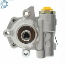 New For 2006-2009 Hummer H3 3.5L 3.7L 215173 Power Steering Pump