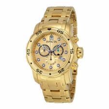 Invicta Pro Diver 0074 Quartz Wrist Watch for Men