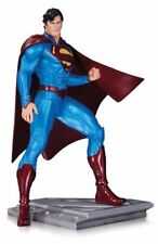 DC Collectibles Superman the Man Of Steel Statue 931/5200 By CULLY HAMMER