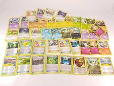 Pokemon TCG Card Furious Fists Lot 38 Different Cards 11 Holos