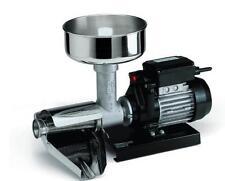 Spremipomodoro elettrico Reber spremi passa pomodoro 400 watt n.3 9008N - Rotex