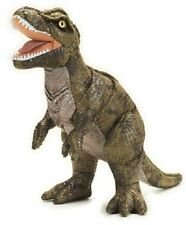 T-Rex Dinosaur Soft Plush Toy Medium 45cm | 18inches nose to tail NEW National G