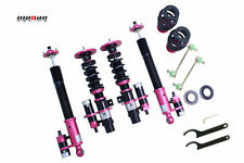 1984-1987 Toyota Corolla AE86 Megan Racing Spec-RS Coilovers Lowering Coils Set