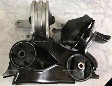 4pcSet fits Mitsubishi Galant 2004 05 06 07 08 2009 3.8L Automatic Motor Mounts