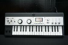 Microkorg XL Electronic Dance Music Polyphonic Synthesiser & Vocoder MicrokorgXL