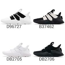 adidas Originals Prophere Knit Black White Men Running Streetwear Sneaker Pick 1